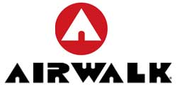 airwalk logo