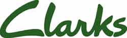 clarks school shoes logo