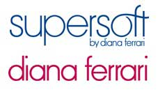 diana ferrari and supersoft logo