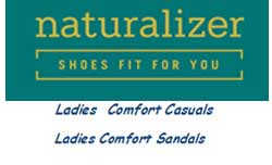 naturalizer brand